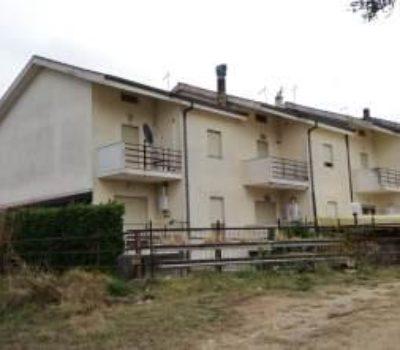 Villa a schiera – Rende