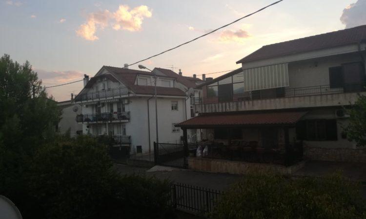 Appartamento – Scalo Montalto Uffugo