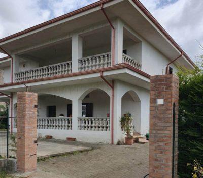 Villa – Montalto Uffugo