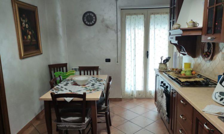 Appartemento – Bivio Luzzi