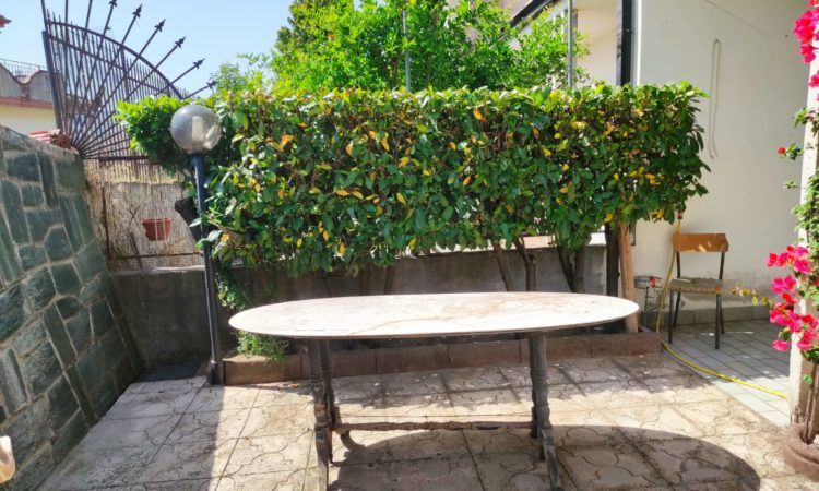 Villetta a schiera – Bisignano