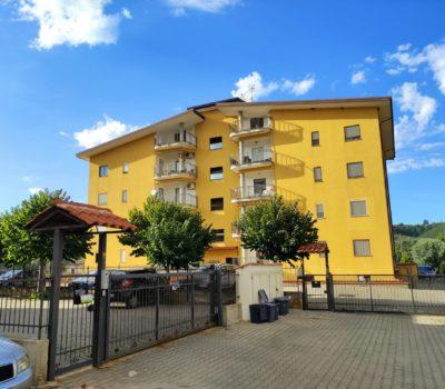Montalto Uffugo (CS), Taverna – Via Pianette